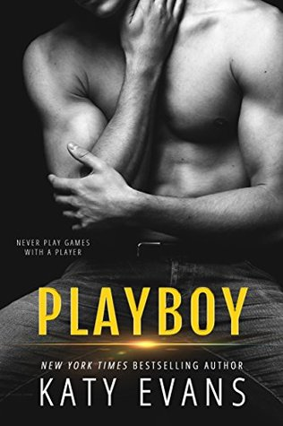 Playboy by Katy Evans